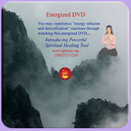 Energized Introductory DVD